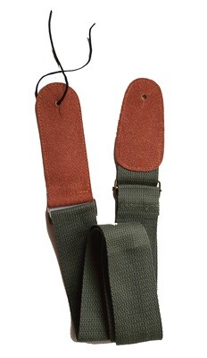 Strap for Acoustic, Electric, Classical, Bass Guitar PA3254