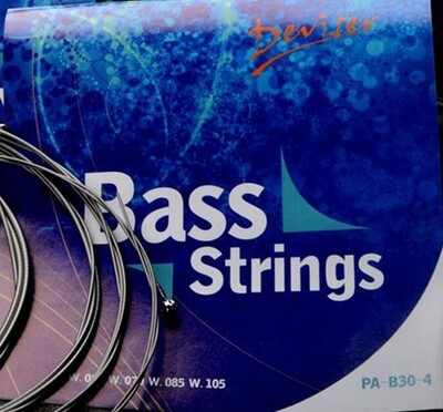 Electric Bass guitar String set 4 Strings iM115