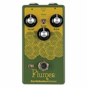 Plumes®Small Signal Shredder EarthQuaker Devices