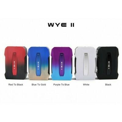 BOX WYE II 215W - TESLA