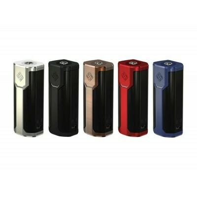 BOX SINUOUS P80 - WISMEC