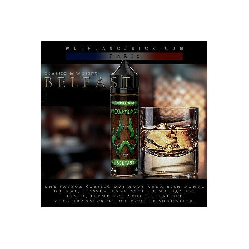 BELFAST 50ML - WOLFGANG