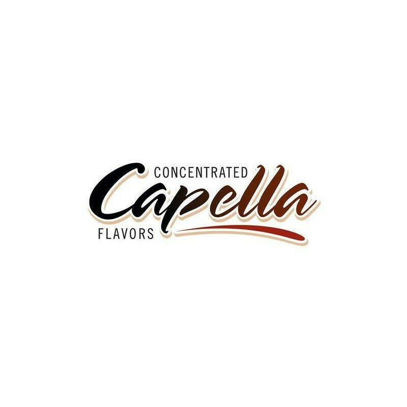 SMOKEY TOBACCO - CAPELLA 10ML