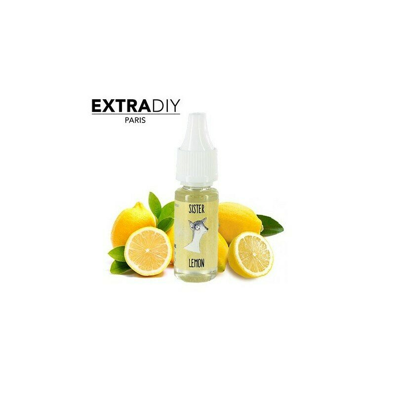 CITRON / EXTRADIY 10ML