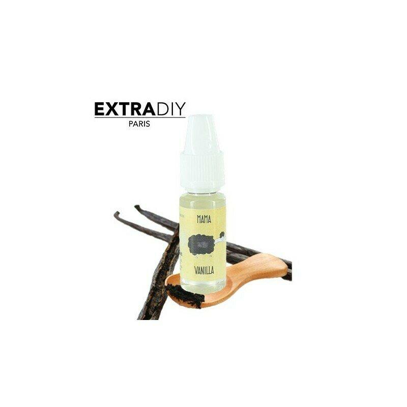 VANILLE / EXTRADIY 10ML