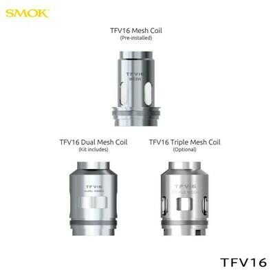MECHE TFV16 / 3PCS - SMOKTECH