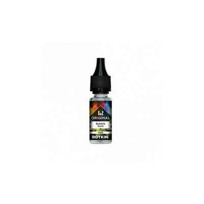 BUBBLE GUM 10ML - ROYKIN ORIGINAL