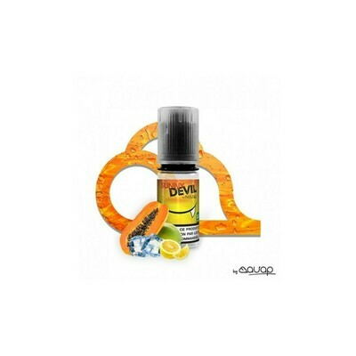 SUNNY DEVIL 10ML - AVAP DEVIL
