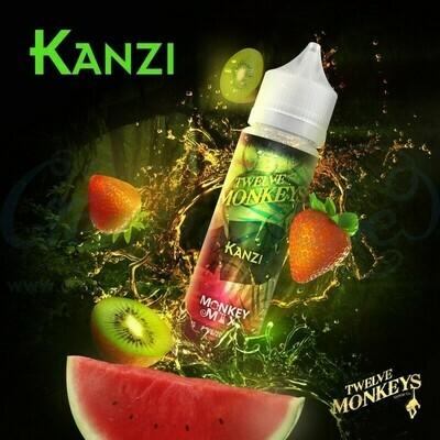 KANZI 50ML - TWELVE MONKEYS