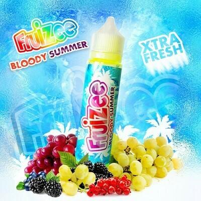 BLOODY SUMMER 50ML - FRUIZEE