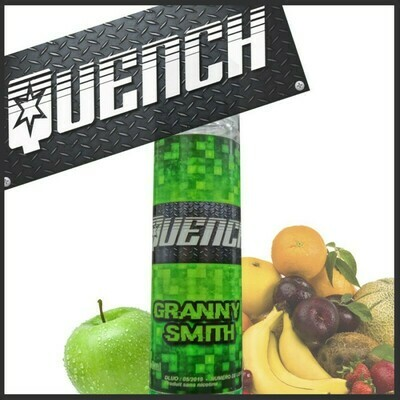 GRANNY SMITH 50ML EPICURE - QUENCH