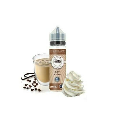 CAFE CREME 50ML - LIQUIDAROM