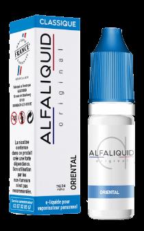 ORIENTAL 10ML - ALFALIQUID