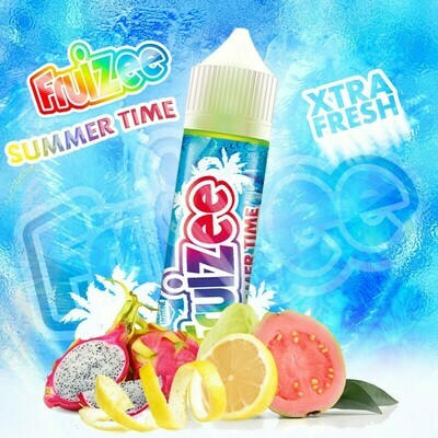 SUMMER TIME 50ML - FRUIZEE