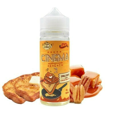 CINEMA 2 100ML - CLOUDS OF ICARUS