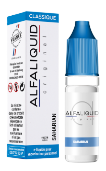 SAHARIAN 10ML - ALFALIQUID