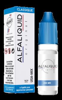 USA-MIX 10ML - ALFALIQUID