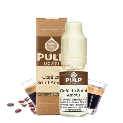 CAFE DU SAINT AMOUR 10ML - PULP