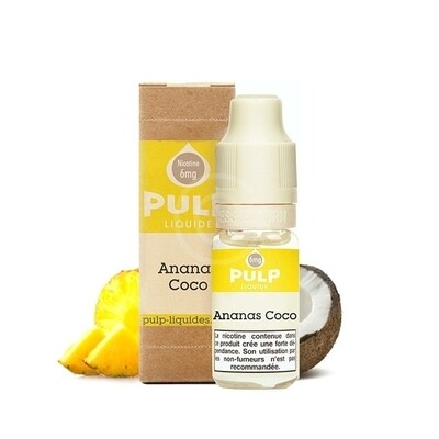 ANANAS COCO 10ML - PULP