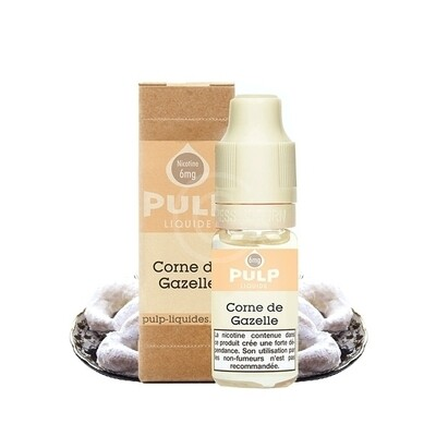 CORNE DE GAZELLE 10ML - PULP