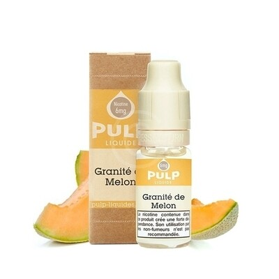 GRANITE DE MELON 10ML - PULP