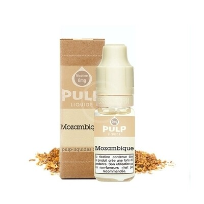 MOZAMBIQUE 10ML - PULP