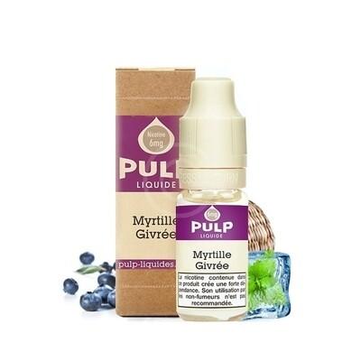 MYRTILLE GIVREE 10ML - PULP