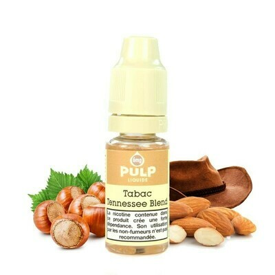 TENNESSE 10ML - PULP