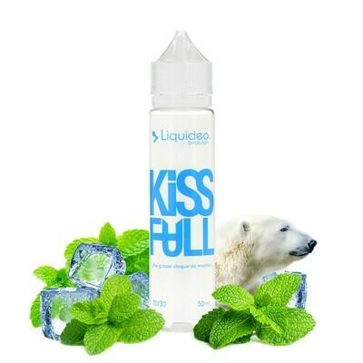 KISS FULL 50ML - LIQUIDEO