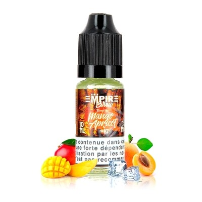 MANGO APRICOT 10ML - VAPE EMPIRE