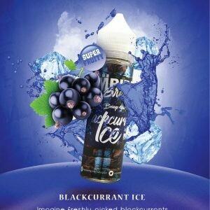 BLACKCURRANT ICE 50ML - EMPIRE BREW