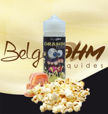LA GRANDE GUEULE 50ML - BELGI'OHM
