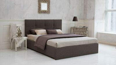 Bed ERICA