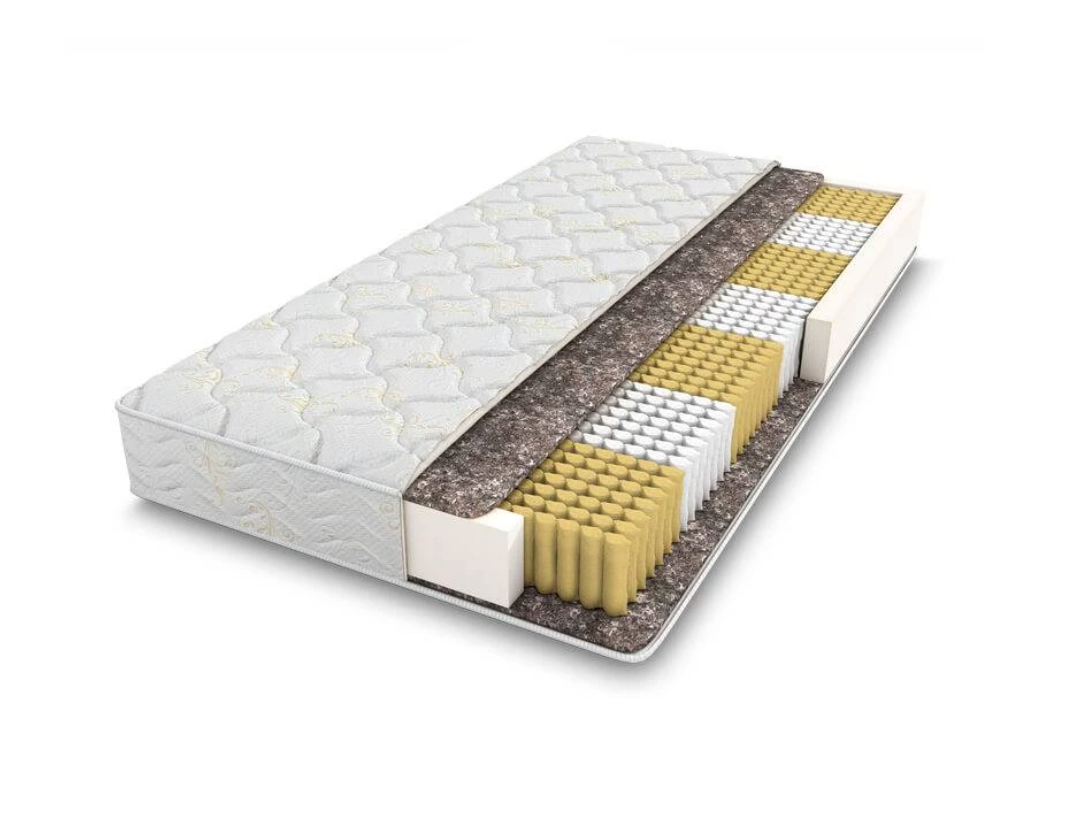 Anatomical mattress SPRING