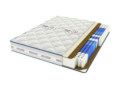 Orthopaedical Mattress MEDIFLEX SPINE CARE