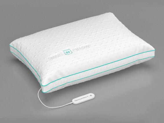 Innovative pillow SMART PILLOW 2.0