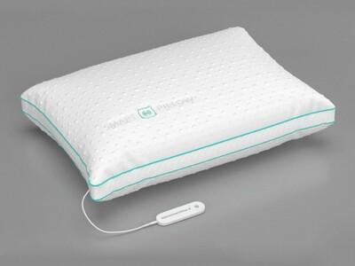 Innovative pillow SMART PILLOW 2.0