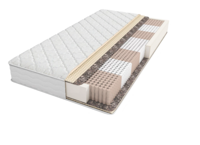 """Anatomical mattress """"FAMILY FOND"""""""