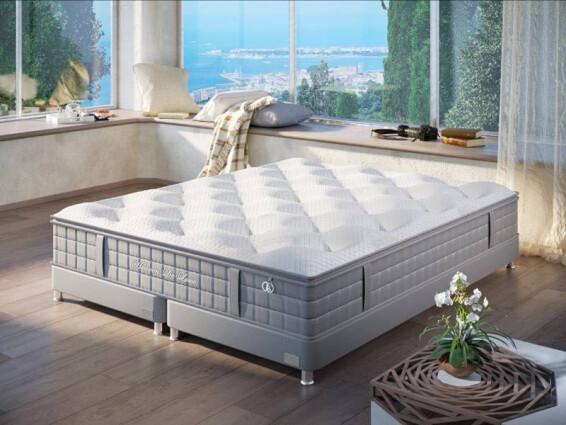 """Premium mattress """"G&W DE LUXE"""""""