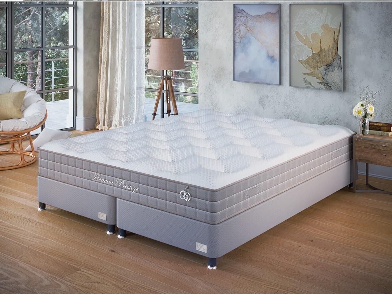 "Premium mattress ""G&W PRESTIGE"""