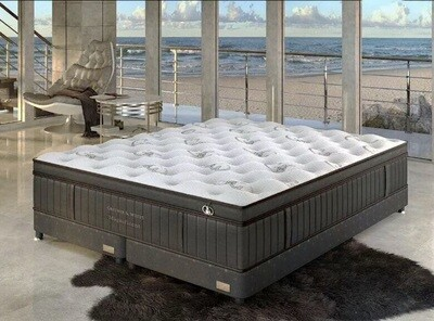 Premium mattress G&W MAGNIFICENT