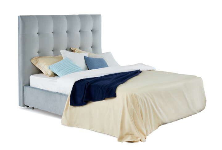 Bed SILVANA