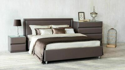 Bed DOMENICO