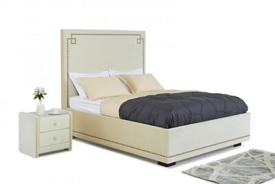 Premium bed VICTOR