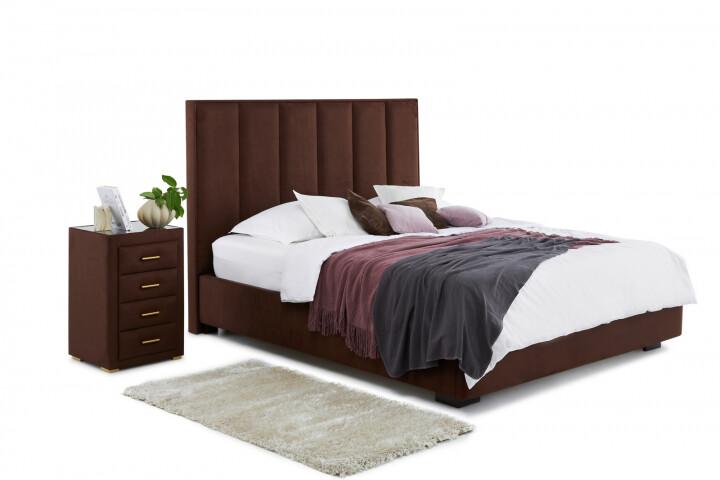 Premium bed CHARLOTTE