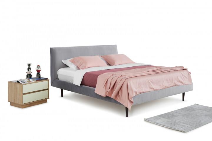 Design bed IVONA