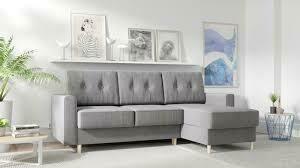 Corner sofa AMANI