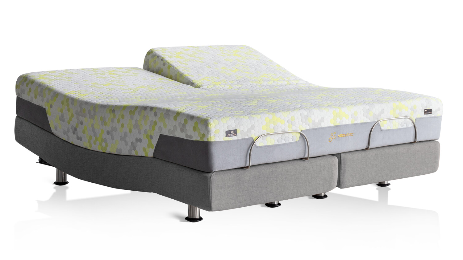 Smart bed Ergomotion 450