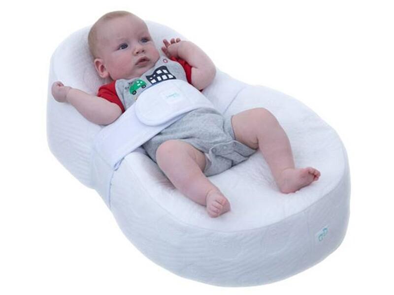 Bassinet pillow Askona