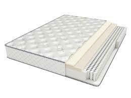 Premium mattress PARKER
